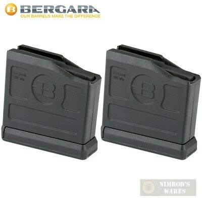 ASC 5RD  308 Magazine - Stainless Steel - NEW - $23 34