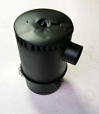 Land Rover Series 2 2a 3 88 109 Oil bath air cleaner filter housing (ws1a)