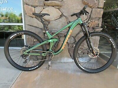 2019 M Kona Process 153 Full Suspension 29 Mountain Bike Closeout! $3000 Bike