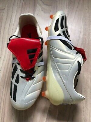6929211ef86 Adidas Predator Mania Champagne (Remake) - UK Size 8 (Fit like a UK