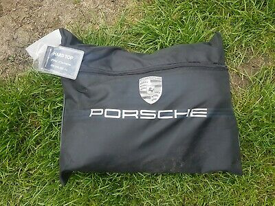 Genuine Porsche Hardtop Cover 996 Carrera