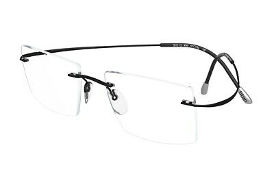 9f48f17a3f55 SILHOUETTE EYEGLASSES TMA Must Collection Chassis 5515 7010 Optical ...