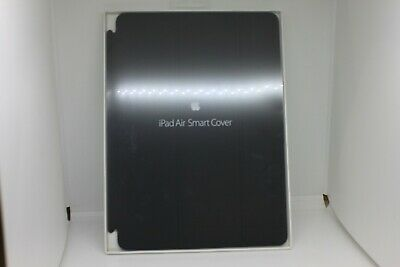 Genuine OEM Apple iPad Smart Cover iPad Air 2 / Air - MGTM2ZM/A - Black
