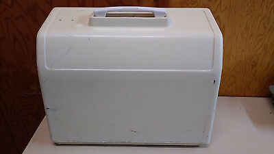 Vintage Sears Kenmore Sewing Machine Carrying Case