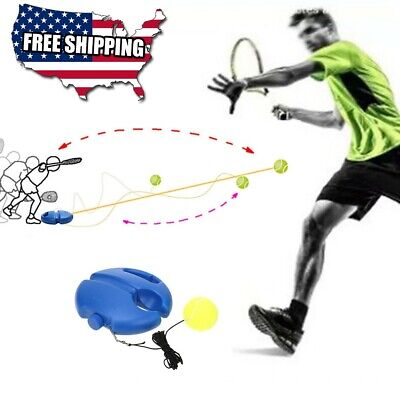 Crushed™ Intensive Tennis Trainer