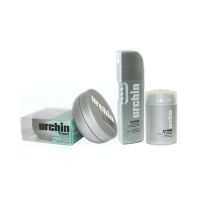 NEW Urchin Styling Pack