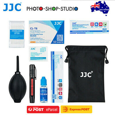 AU STOCK *JJC  Professional Cleaning Kit CL-PRO2