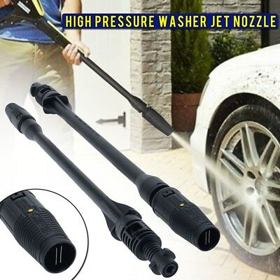 1* High Pressure Car Washer Jet Lance Nozzle for Karcher K2 K3 K4 K5 K6 K7 NP2C