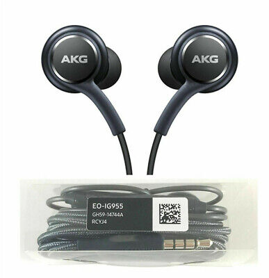 Samsung AKG Replacement Headset Earphone EarBuds For Galaxy S9 S8 S8+ S7 Note9 8