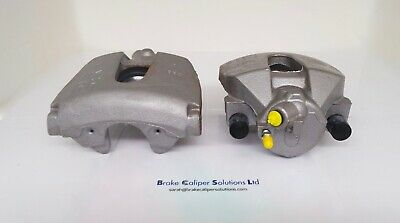 Ford Focus Front Brake Calipers 63394/95 Fits Other Vehicles