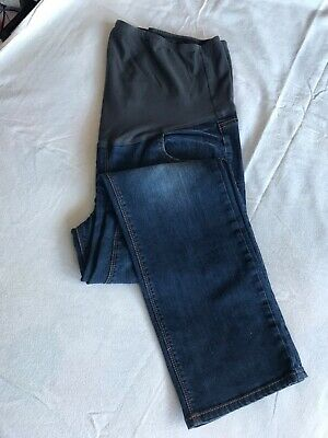 Next maternity jeans (over bump) size 16