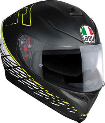 AGV K5-S Thorn 46 Motorcycle Helmet ***Now £149.99***