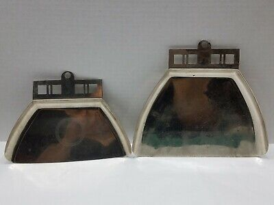 2 Piece Set Royal Rochester Crumb Catcher Dust Pan Table Butler Sweeper Tray