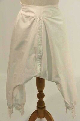 Original Victorian/Steampunk Cotton Bloomers