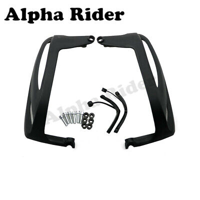 Cylinder Engine Protector Guard Cover For BMW R1200GS 2004-2008 R1200R 2006-2010