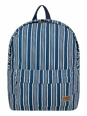 20aecfc00e1 Roxy™ Sugar Baby Canvas 16L - Small Backpack - Women - ONE SIZE - Blue