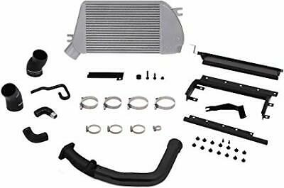 Mishimoto MMTMIC-WRX-15BSL for Subaru WRX Top-Mount Intercooler Kit