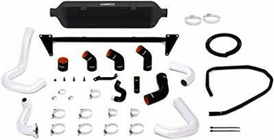 Mishimoto MMINT-WRX-15BK for Subaru WRX Front-Mount Intercooler Kit