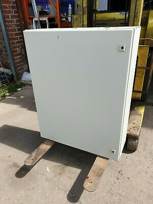 Rittal Extra Large Steel Electrical Enclosure 800 X 1000 X 300