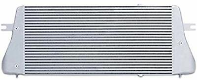 Mishimoto MMINT-RAM-94SL for Dodge Ram 2500 5.9L Cummins Intercooler (Silver)