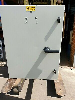 ABB 500 Amp 6 Pole Switch Disconnector Isolator Switch