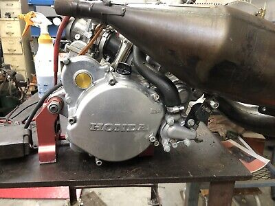 SHIFTER KART | 2 engines & spare package | Honda CR125 CR