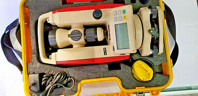 OMNI 5600-5 Digital Theodolite, Used, 2 Battery Packs, AC Charger, Original Case