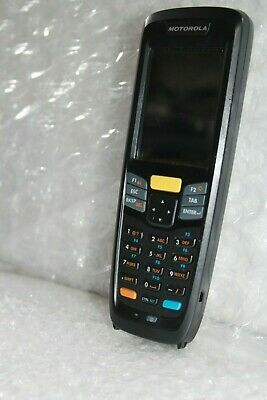 Motorola MC2180 Wireless Scanner Mobile #53 @A64