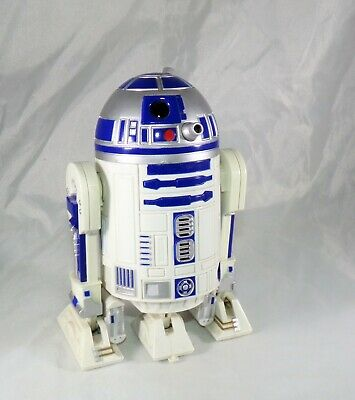 """Star Wars 1998 POTF2 Action Collection 8"""" Inch R2-D2 Figure"""