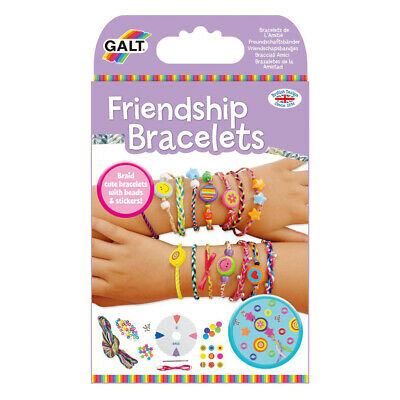 Galt Friendship Bracelets NEW