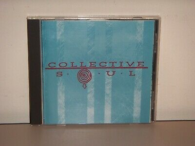 Collective Soul Self Titled Cd