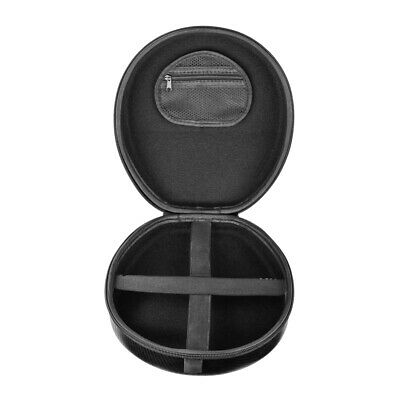 Carrying Hard Case Storage Bag for Earphone Headphone Headset Earbuds TH1138