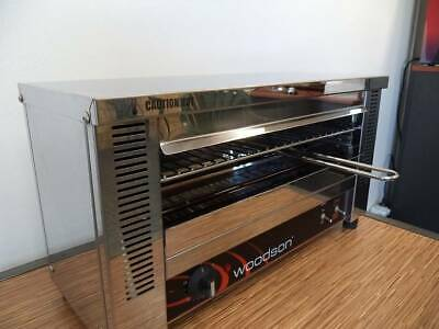 Toaster Griller - Infra-Red - Woodson Toast Star - Wgl-14