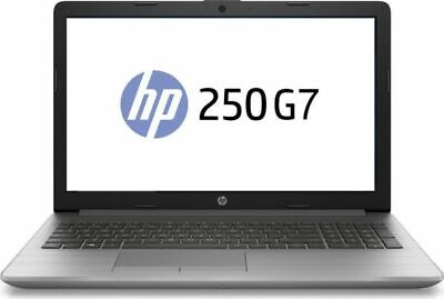 "HP 255 G7, 15.6"" FHD, AMD Ryzen 3 2200U, 8 GB, 256 GB SSD, Windows 10"