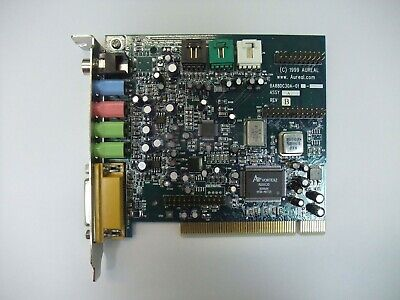 Aztech PCI 64-Q3D Driver for PC