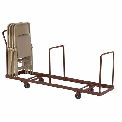 National Public Seating Storage Chair Truck