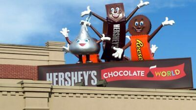 The Suites at Hershey, Hershey, PA ~ Annual Week 29 with 15,000 Vacation Points