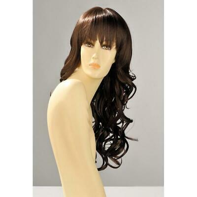 Perruque perruque zara chatain  WORLD WIGS