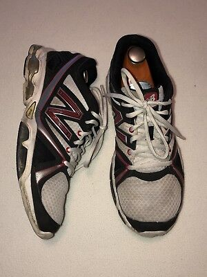 47b44f7d70cef NEW BALANCE N-ERGY Size 9M D Mens Athletic Shoes 1211 Made in USA ...