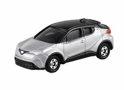 [2018 Sticker] Tomica Diecast Model Car No94 - Toyota C-HR