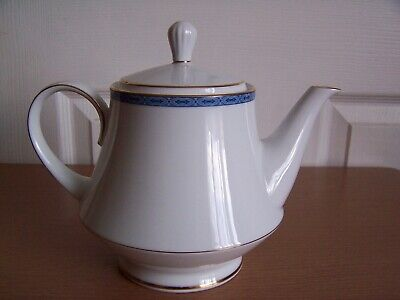 Boots Blenheim Large Teapot Fine China