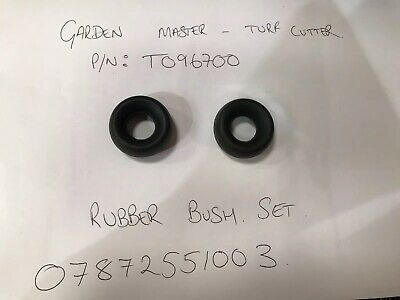 Garden Master Turf Cutter Connecting Rod Bushes