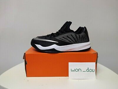 promo code 06143 a9dcf Men's Nike Zoom Run the One James Harden Black Basketball Shoes Size 11.5