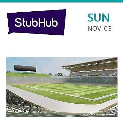 2) 2019 LOS ANGELES CHARGERS vs GREEN BAY PACKERS TICKETS **25 YD LN