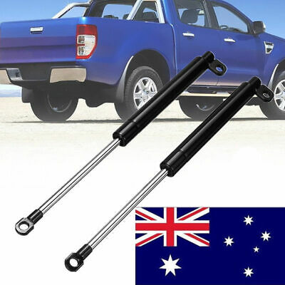 2pc Car Rear Tailgate Gas Struts Oil Damper For FORD PX Ranger Mazda BT-50 12-17