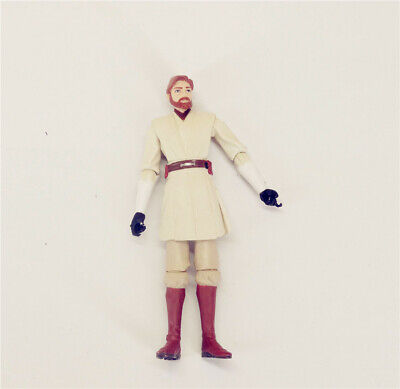Star Wars The Black Serie Obi-Wan Kenobi Jedi Master ACTION FIGURE 3.75""