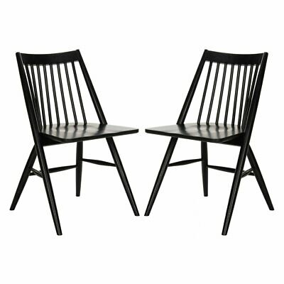 Safavieh Wren Spindle Dining Side Chair - Set of 2