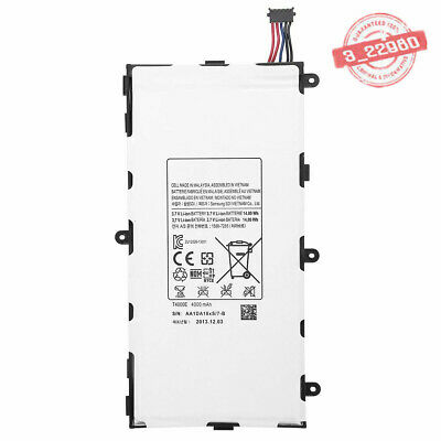 Genuine T4000e Battery for Samsung Galaxy Tab 3 7.0 SM-T210 T211 T215