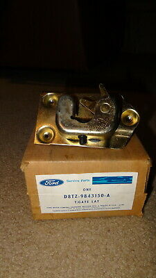 Ford #D8TZ-9843150-A tailgate latch. 1978-1979 F-150, Bronco. 1980? 78 79 truck