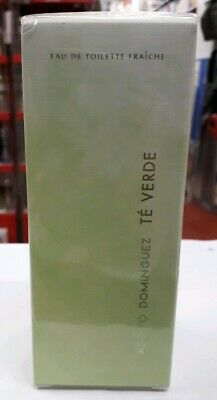 Te Verde Adolfo Dominguez Eaubtoilette 50Ml .Spray